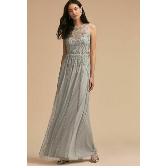 Bhldn Dresses Nwt Eliza Dress Poshmark